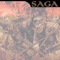 SAGA Goth Faction