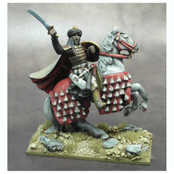Saladin Knight of Islam SHCA02