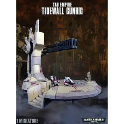 Tau Empire Tidewall Gunrig