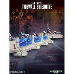 Tau Empire Tidewall Shieldline