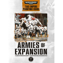 Armies of Expansion Tau Painting Guide
