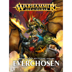 Battletome Everchosen