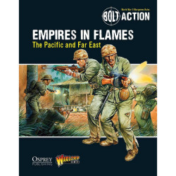 Empires in Flames Bolt Action Supplement