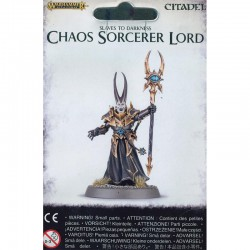 Warriors of Chaos Sorcerer Lord