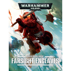 Farsight Enclaves 2nd Edition Softback