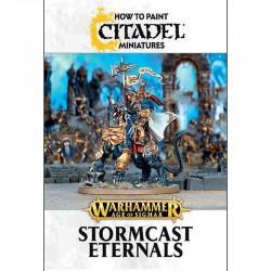How to Paint Stormcast Eternals