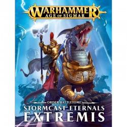 Order Battletome Stormcast Eternals Extremis