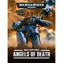 Codex Supplement Angels Of Death