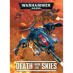 Death From The Skies Supplement
