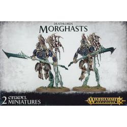 Deathlords Morghast Archai/Harbingers