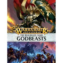 Realmgate Wars 3: Godbeasts Hardback