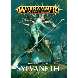 Battletome Sylvaneth Softback