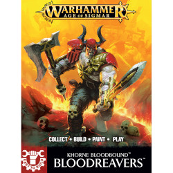 Easy To Build – Bloodreavers