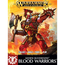 Easy To Build – Blood Warriors