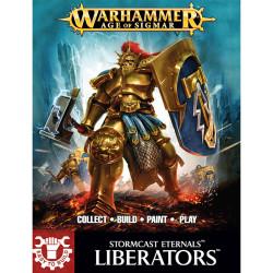 Easy To Build – Liberators