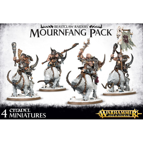 99280213025_Beastclaw Raiders_Mournfang Pack_M_85_STE.indd