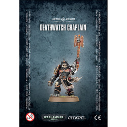 Deathwatch Chaplain