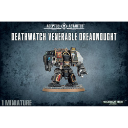 Deathwatch Venerable Dreadnought – Last One Available