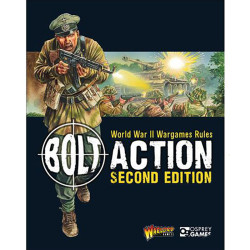 Bolt Action 2 Rulebook