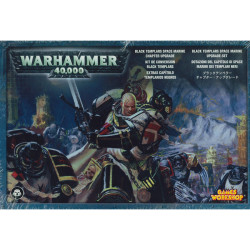 Black Templars Upgrades Pack