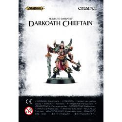 Slaves To Darkness Darkoath Chieftain