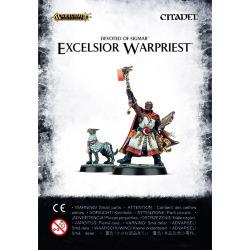 Devoted Of Sigmar Excelsior Warpriest
