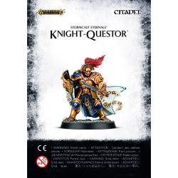 Stormcast Eternals Knight-Questor