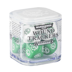 D10 Wound Trackers