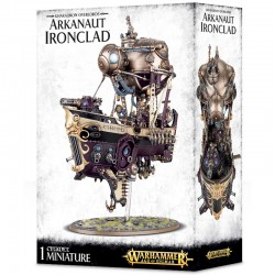 Kharadron Overlords Arkanaut Ironclad