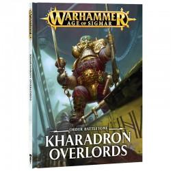Battletome Kharadron Overlords Hardback