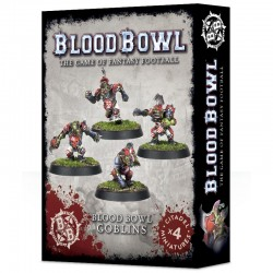 Blood Bowl Goblins – Last Few Available
