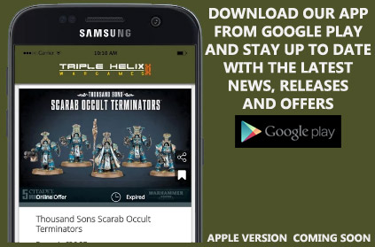 triple helix app