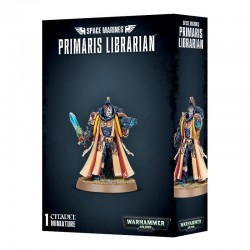 Space Marines Primaris Librarian – Out of stock