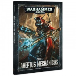 Codex Adeptus Mechanicus
