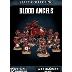 Start Collecting! Blood Angels