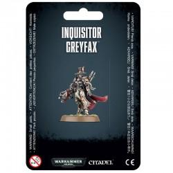 Inquisitor Greyfax