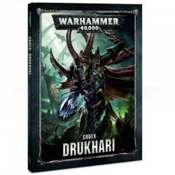 Codex Drukhari