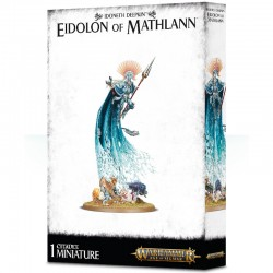 Idoneth Deepkin Eidolon Of Mathlann