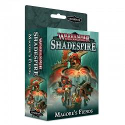 Wh Underworlds Magore's Fiends
