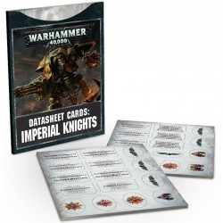 Datasheets Imperial Knights