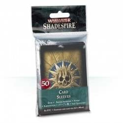 Wh Underworlds Shadespire Card Sleeves