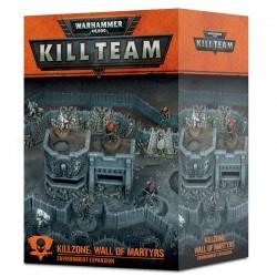 Killzone Wall Of Martyrs
