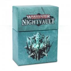 WH Underworlds Nightvault Deck Box