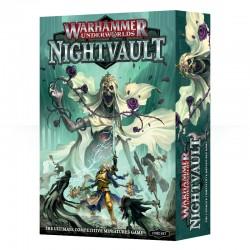 WH Underworlds Nightvault