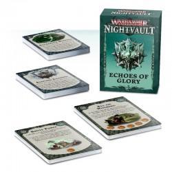 WHU Echoes Of Glory Card Pack