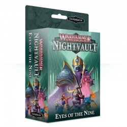 WH Underworlds The Eyes Of The Nine