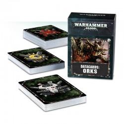Datacards Orks