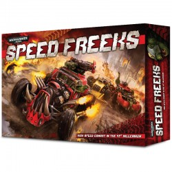 Warhammer 40000 Speed Freeks