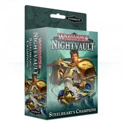 WH Underworlds Steelhearts Champions