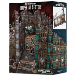 Sector Imperialis Imperial Sector